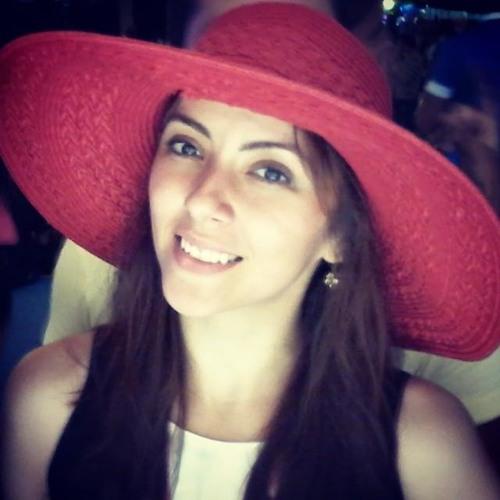 Ariane Amorim's avatar