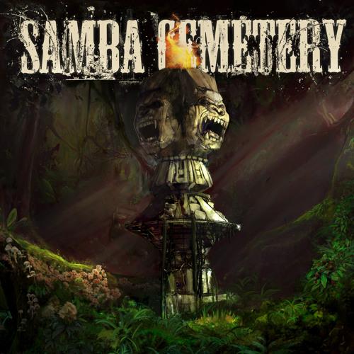 SAMBA CEMETERY's avatar