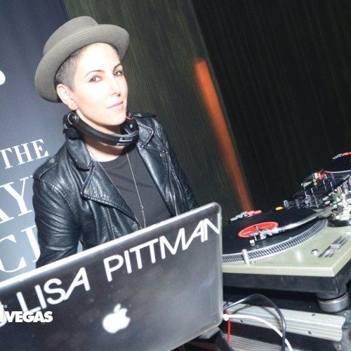 DJ LISA PITTMAN's avatar