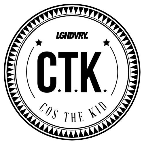 DJ Cos The Kid's avatar
