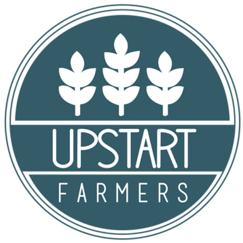 Upstart Farmers Radio's avatar