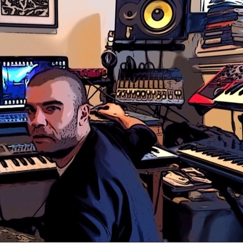 J-Gatz's avatar