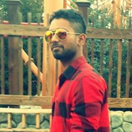 Nittin Kumar's avatar