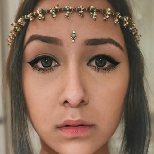 Mukherjee's avatar