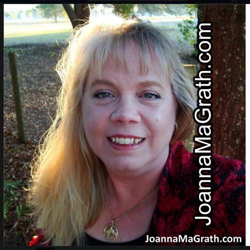 JoannaMaGrath's avatar