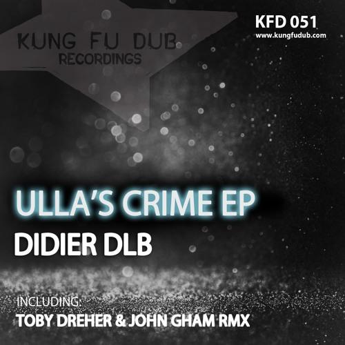 Kung Fu Dub  Recordings's avatar