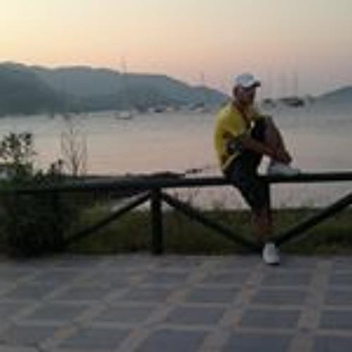 Özkan Öztürk's avatar