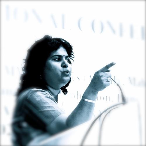 Smita Nair Jain's avatar