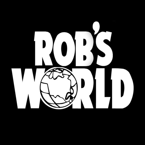 Rob's World's avatar