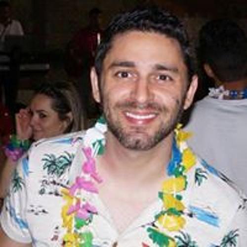 Anderson Carlos's avatar