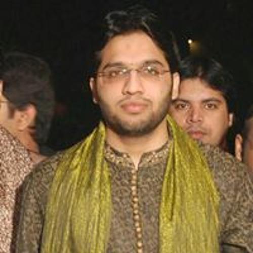 Humayou Chawla's avatar