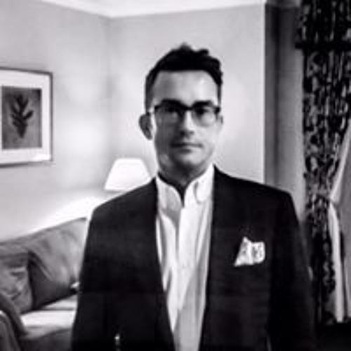 Simon McKenna's avatar