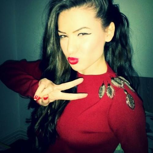 Cristina Mari Neagoe's avatar