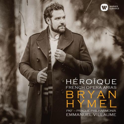 Bryan Hymel's avatar