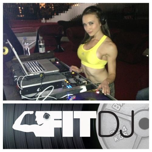Lauren Pappas Fit DJ's avatar