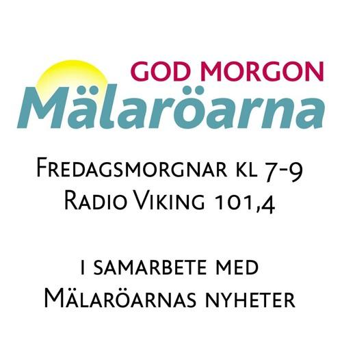 God morgon Mälaröarna's avatar