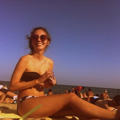 Cassandra Ferreri's avatar