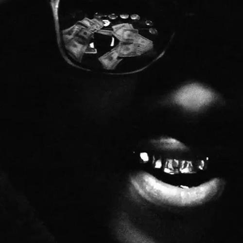 Oswin SM's avatar