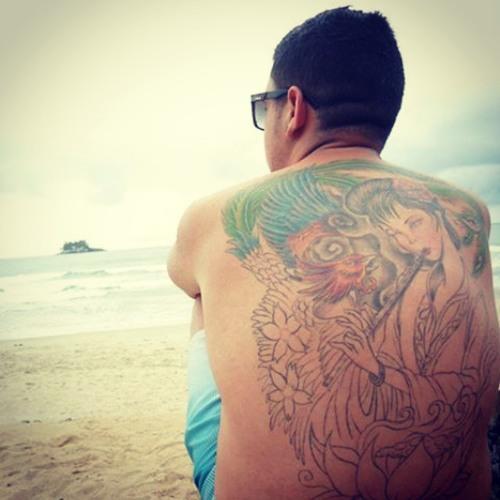 Eric Pelá's avatar