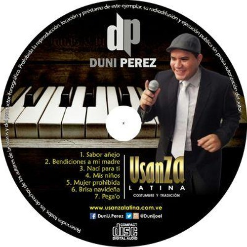 Duni Perez's avatar