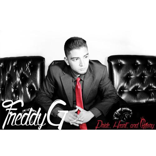 Freddy G's avatar