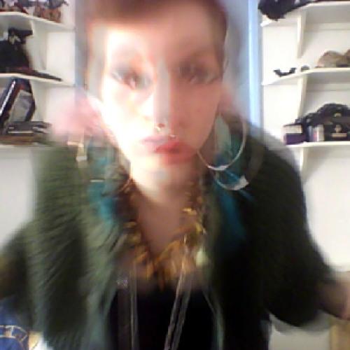 Jaz Gremlin 1's avatar