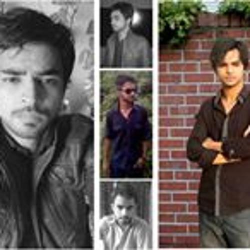 Mubeen Nadeem's avatar