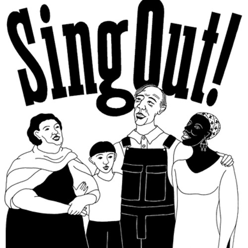 Sing Out!'s avatar