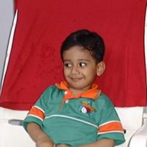 Usama Fayyaz's avatar