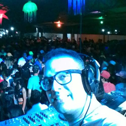 DJ Fábio Hora's avatar