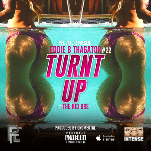 """POP OFF"" EDDIE B THAGATOR Ft.YOUNG NUNU & TAWNZAWNI"
