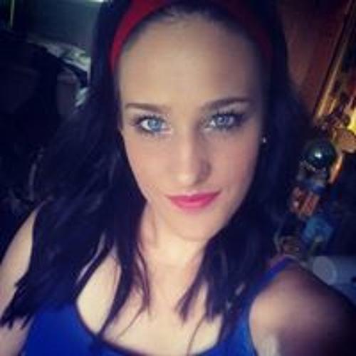 Alexandra Buryk's avatar