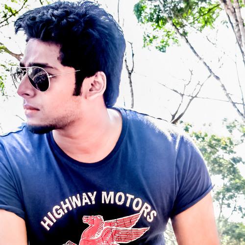 VISHNU MOHAN's avatar