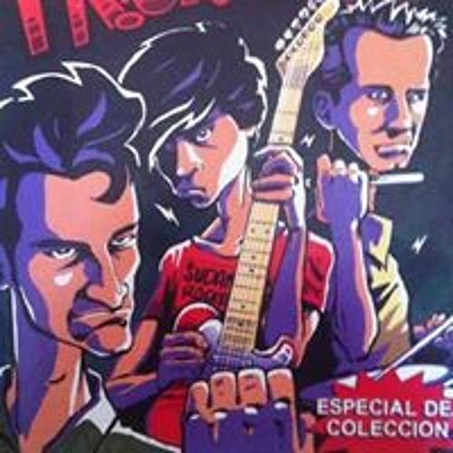 Mario Acevedo's avatar