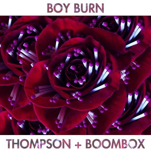 Thompson + Boombox's avatar