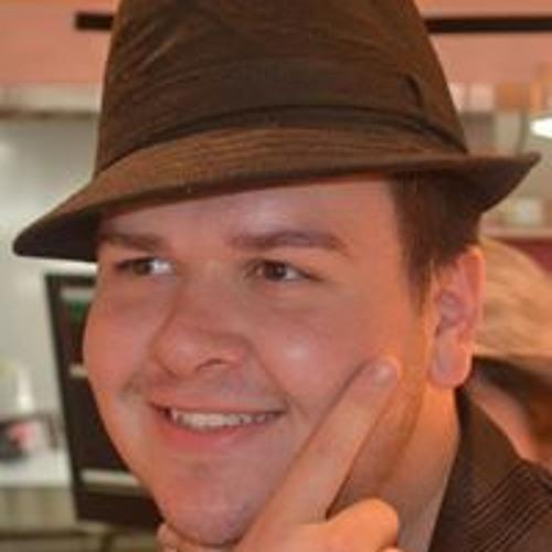 Steven Anthony Cole's avatar