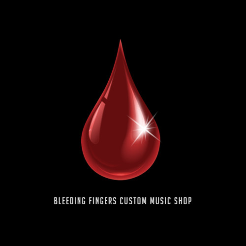 BleedingFingersMusic's avatar