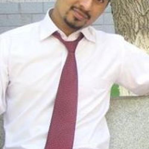 Syed Taqqi Shah's avatar