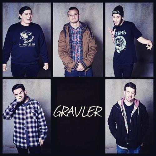 GRAVLER's avatar