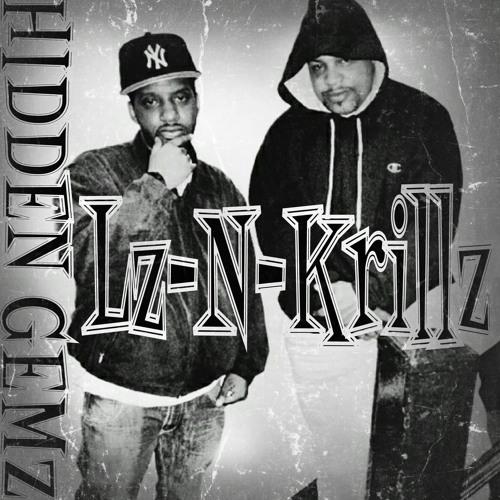 Lz-N-Krillz's avatar