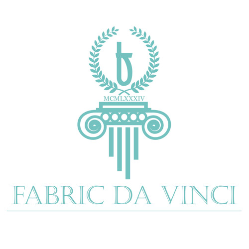 Fabric da Vinci's avatar