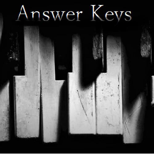 Answer Keys's avatar