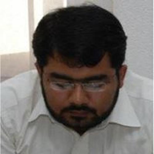 Muhammad Umair's avatar