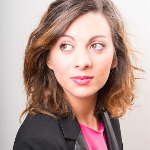 Marie Laroche's avatar