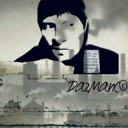 dazmanc TheMusicFiles's avatar