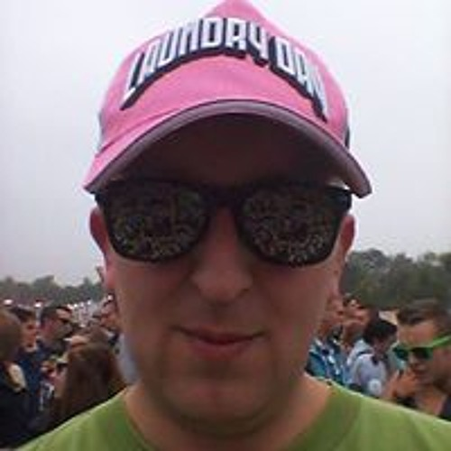 D.J. SAUNDERS's avatar