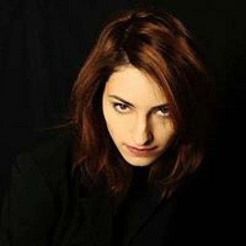 Sandra  Krmadzhyan's avatar