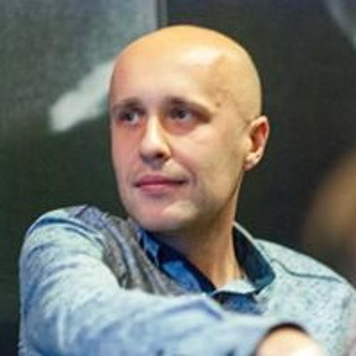 Igor Kadchenko's avatar