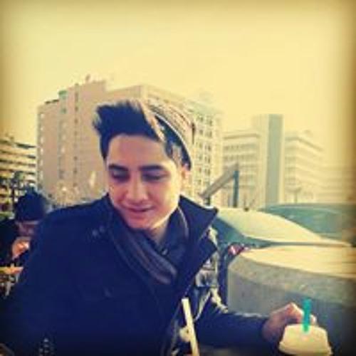 Ozan Güven's avatar