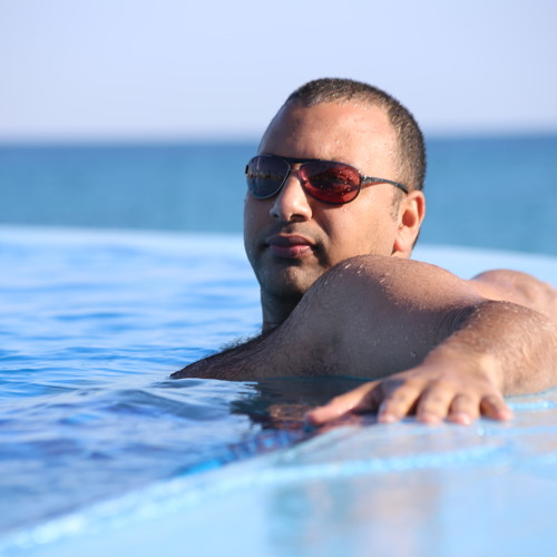 ASA Ahmed Salah's avatar